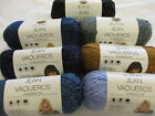 "Lion Brand Yarn ""Jeans"" DK Acrylic Yarn,100g knitting yarn. 7 colours!"