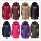 long way down release date - NEW Women's UNIQLO'S Ultralight Long Down Hooded Jacket Puffer Parka Coat S-3XL#