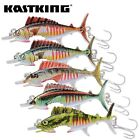 KastKing Spoon Fishing Lures Spoon Bait Metal Lures ArtificiaL Hard Baits