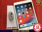 GRADE A Apple iPad mini 4 16GB 64GB 128GB Wi-Fi Silver Gold Grey A1538 iOS 12