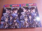 EXO - The War : The Power of Music (4th Repackag promo) with Autographed (Signed
