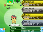 Special Event Ash Hat Pikachu w/ Item Choice (SM & USUM)
