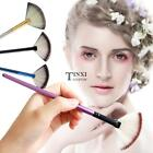 Makeup Brushes Fan Shaped Blending Face Powder Cosmetic Brush TXSU