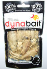 DYNABAIT PRESERVED BAIT SQUID RAGWORM MUSSEL SHRIMP BLOOD TUBE WORM FREEZE DRIED
