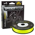 Spiderwire NEW DURA 4 Fishing Braid - 150M or 300M - All Breaking Strains