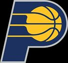 Indiana Pacers Vinyl Decal / Sticker 5 Sizes!!
