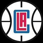 Los Angeles Clippers Vinyl Decal / Sticker 5 Sizes!!