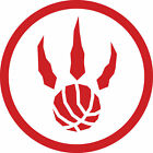 Toronto Raptors Vinyl Decal / Sticker 5 Sizes!!