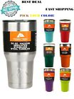 Ozark Trail 30oz Stainless Steel Tumbler Vacuum Insulated Do