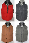Grenade PUFFY HEAVY WEIGHT SKI SNOW VEST