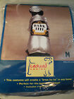 Casual Canine Bark Lite Beer Can Outfit DressUp Costume Dog 3 Sizes You Choose