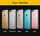 Luxury Shockproof Rugged Hybrid Rubber TPU Case for Apple iPhone 6 6S 7 Plus US