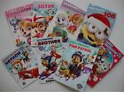 Paw Patrol Christmas Card Daughter Granddaughter Son Brother Nephew Sister