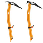 Petzl Gully Ice Axe - Lightweight for Technical Mountaineering