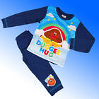 Boys Official Genuine Hey Duggee Hug Pyjamas Age 2 3 4 5 Years