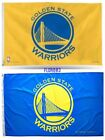 NBA Golden State Warriors 3x5 Flag Pro Banner With Brass Gromments on eBay