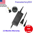 new acer w3 - AC Adapter Charger for Acer Aspire V5 V3 E1 Series Laptop Power Supply Cord 65W