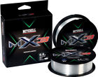 MITCHELL NEW MX3 Monofilament Fishing Line - 300M SPOOL - All Breaking Strains