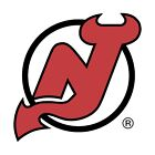 New Jersey Devils Vinyl Decal / Sticker 5 Sizes!!! $2.99 USD on eBay