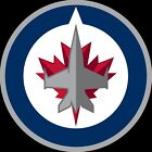 Winnipeg Jets Circle  logo Vinyl Decal / Sticker 5 Sizes!!! $2.99 USD on eBay