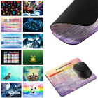 X-Large Mouse Pad Non-Slip Rubber Animal Design for Home Office Gaming Desk