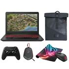 ASUS FX503VD FX503VM 15.6&quot; FHD Core i7-7700 / I5-7300 GTX1050 1060 Gaming Laptop <br/> EXCLUSIVE GAMING BUNDLE ($150 VALUE), WE SHIP WORLDWIDE