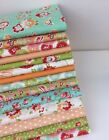 Bonnie Camille SCRUMPTIOUS Moda Quilting Craft Fat Quarter Bundles x 14