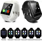 Bluetooth Wrist Smart Watch Sport Tracker For Android Iphone 6 7plus Samsung S8