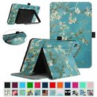 For T-Mobile LG G Pad X2 8.0 Plus V530 2017 Tabelt Multi-Angle Case Stand Cover