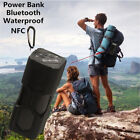Bluetooth 4.0 Wireless Speaker waterproof Shockproof with ultra Bass SubwooferBI