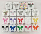 3.5mm In-Ear Headphones Earphones Earbuds with MIC and Loudness Control For iPhone