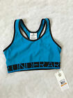Under Armour Damen Top Blau - Damen Top/Sport-BH