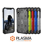 Urban Armor Gear (UAG) iPhone X [10] Plasma Military Spec Case- Rugged Cover
