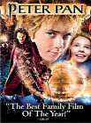 Peter Pan (DVD,  2004,  Widescreen Edition)- Excellent condition