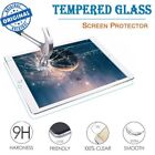 "Premium Tempered GLASS Screen HD Protector for iPad 2 3 4 Air Mini 7.9"" Pro 9.7"""