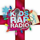 SEALED ! Kids Rap Radio Holiday by Various Artists (CD,12/06 Music World Entert.