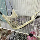 Large Size Pet Cat Ferret Soft Hammock Cage Hanging Bed For Parrot Mouse Hamster