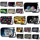 Wallet Case Bag Cover Pouch for Micromax Canvas Doodle 2, Doodle 3 Smartphone