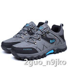 NEW Mens Hiking Shoes Outdoor Trekking Sneakers Running Shoes BIG SIZE 6.5-12.5