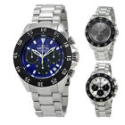 Invicta Speedway Chronograph Mens Watch - Choose color