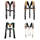 Carpenter Work Tool Belt Suspenders Kaya KL 611,811,511,2110 Tools Adjustable