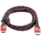 Top Dog High Speed HDMI Cable Gold 3D HD PS3 4 XBOX One 360 DVD TV Blu Ray