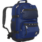 Everest Oversized Deluxe Backpack 4 Colors Everyday Backpack NEW