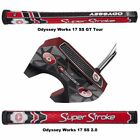 Odyssey O-Works Red #7 Putter - Custom Order