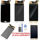 LCD Display écran Touch Screen Digitizer pour Samsung Galaxy J3 2016 J320F/M/P/Y