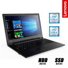 "Lenovo V110 15.6"" Laptop Upto Intel Core  i5, Optional RAM, Optional Hard Drive"