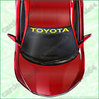"Toyota Windshield Decal Sticker Banner Car 32""/36""/40"" Emblem Logo Design #1 A"