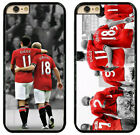 best case for samsung galaxy note 2 - Manchester United Legends Giggs Best Cantona Man Utd Hard Phone Cover Case