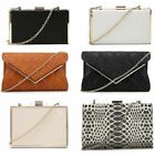 Selection of Women's clutch bags and evening bags
