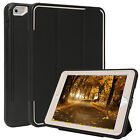 For Apple iPad 234/mini123/Air Stand Shockproof Smart Case Cover Flip Sleep